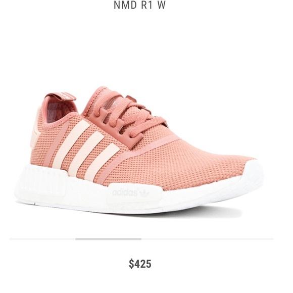 Adidas zapatos Pink micronutrientes poshmark